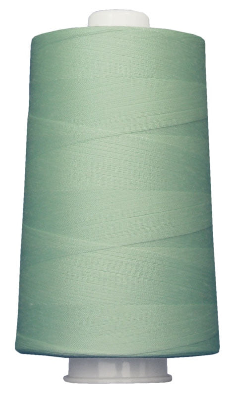 OMNI #3073 Sea Mist 6000 yds Poly-wrapped poly core - TK Quilting & Design