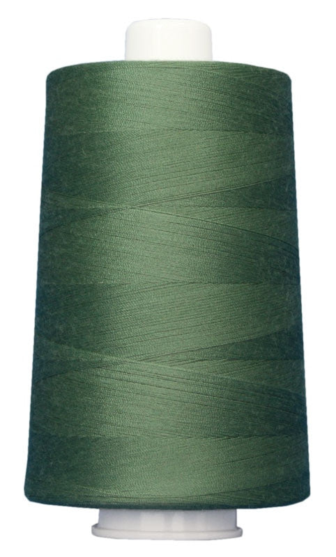 OMNI #3076 Pine Tree 6000 yds Poly-wrapped poly core - TK Quilting & Design