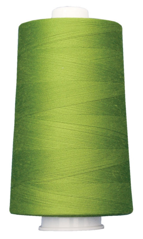 OMNI #3082 Willow 6000 yds Poly-wrapped poly core - TK Quilting & Design