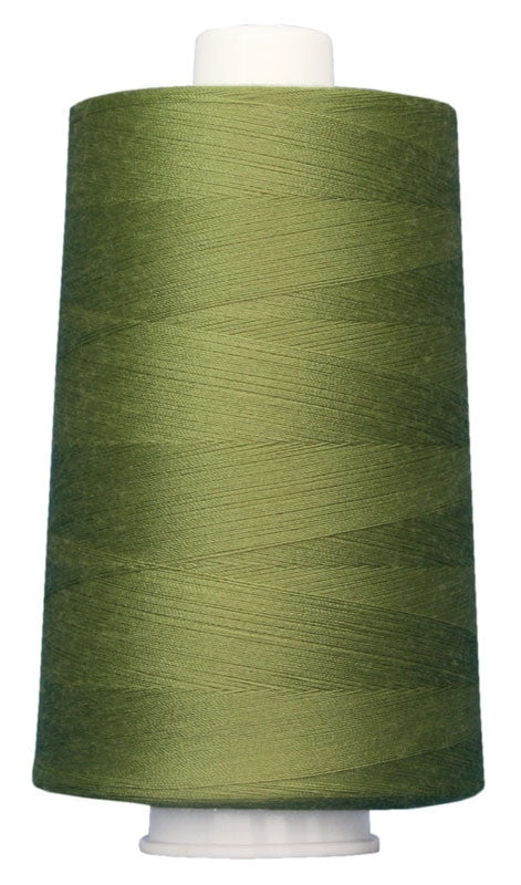 OMNI #3083 Pasture 6000 yds Poly-wrapped poly core - TK Quilting & Design