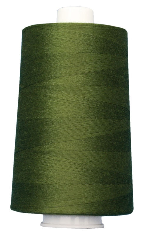 OMNI #3085 Grove 6000 yds Poly-wrapped poly core - TK Quilting & Design