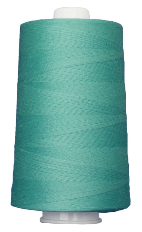 OMNI #3094 Wintergreen 6000 yds Poly-wrapped poly core - TK Quilting & Design