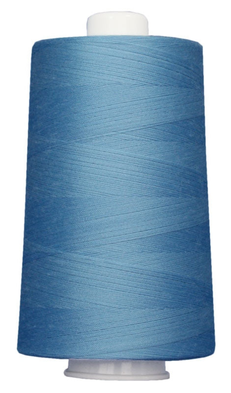 OMNI #3102 Adrift 6000 yds Poly-wrapped poly core - TK Quilting & Design