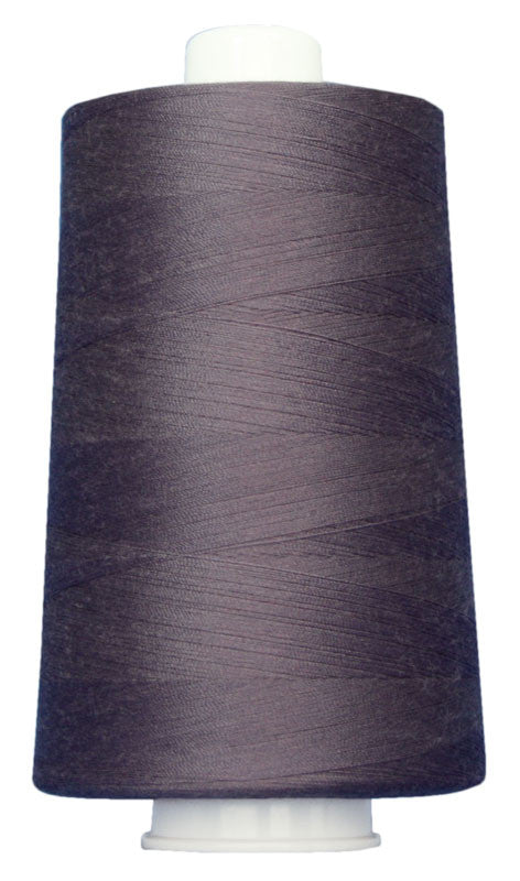 OMNI #3121 Thistle 6000 yds Poly-wrapped poly core - TK Quilting & Design