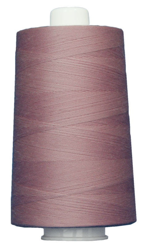 OMNI #3134 Tutu 6000 yds Poly-wrapped poly core - TK Quilting & Design