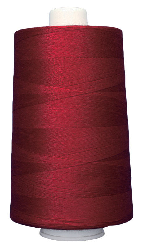 OMNI #3142 Rosella 6000 yds Poly-wrapped poly core - TK Quilting & Design