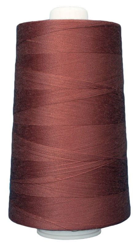 OMNI #3151 Blush 6000 yds Poly-wrapped poly core - TK Quilting & Design