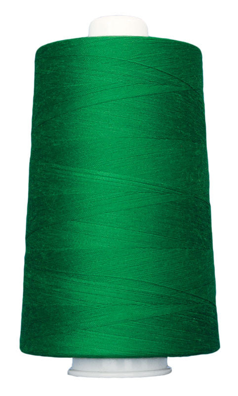 OMNI #3168 Greensleeves 6000 yds Poly-wrapped poly core - TK Quilting & Design