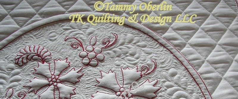 TK Quilting & Design II