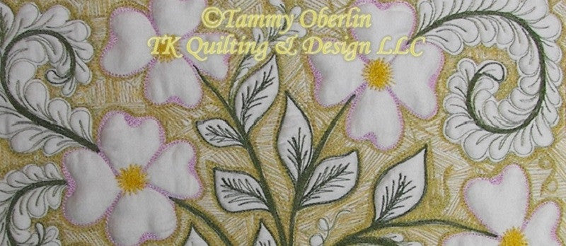 TK Quilting & Design