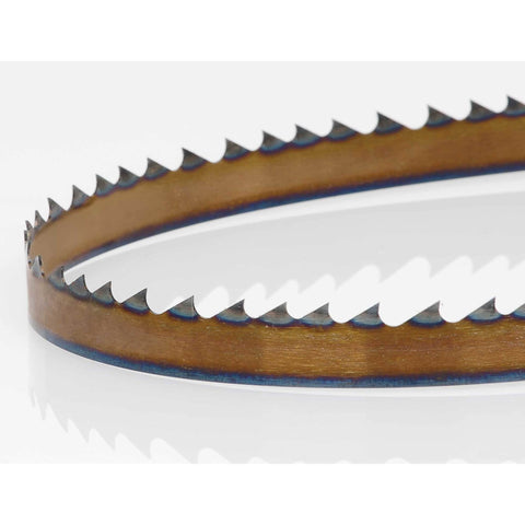 "Timber Wolf Bandsaw Blade 1"" x 145"", 2-3 TPI"