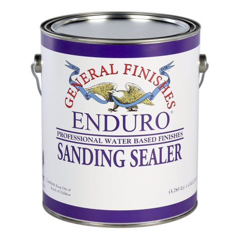 General Finishes Sanding Sealer