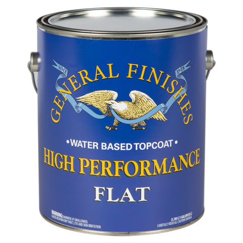 General Finishes High Performance Topcoat