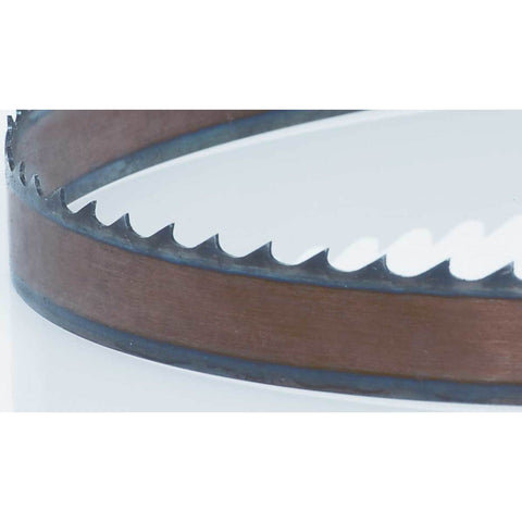 "Timber Wolf Bandsaw Blade 3/4"" x 125"", 3 TPI"