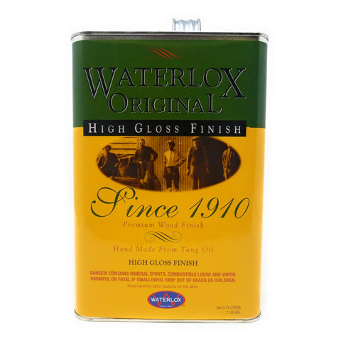 Waterlox Original Gloss Finish
