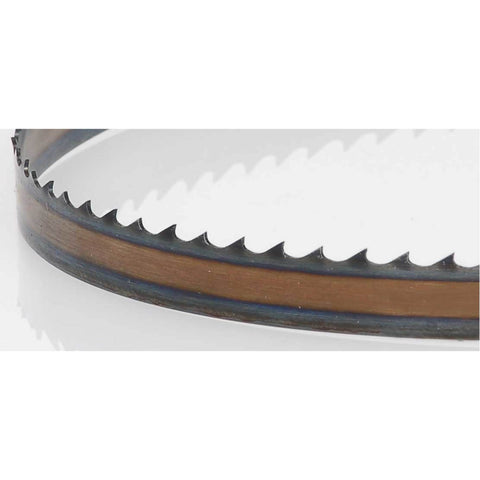 "Timber Wolf Bandsaw Blade 1/2"" x 72"", 4 TPI"