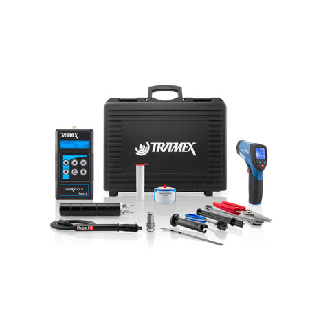 Tramex FIK5.1 Flooring Inspection Kit
