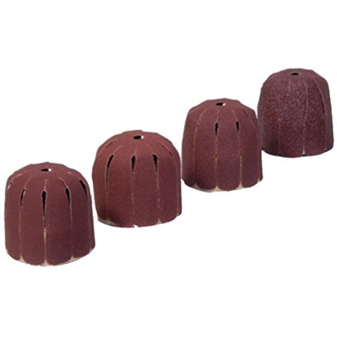 King Arthur Assorted Round Sleeves, 4-Pack