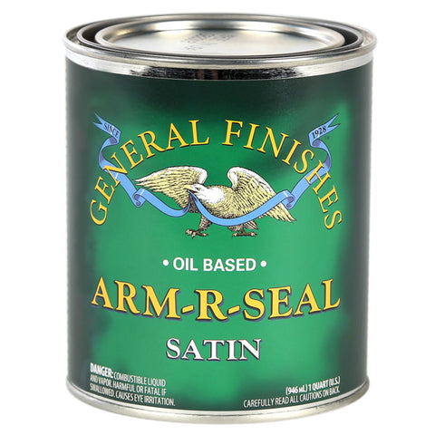 General Finishes Arm-R-Seal