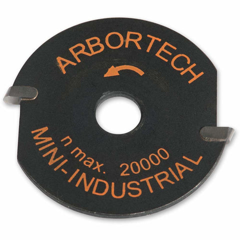 Arbortech Mini Industrial Replacement Blade, Model: MIN-FG-014
