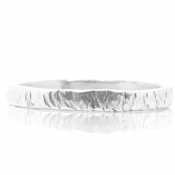 Etta Ring (Sterling Silver)  - VELVET HEAD