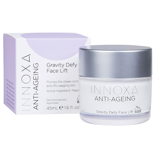 Anti-Aging Gravity Defy Face Lift Cream