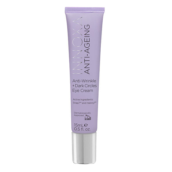 INNOXA Anti-Aging Anti Wrinkle + Dark Circles Eye Cream
