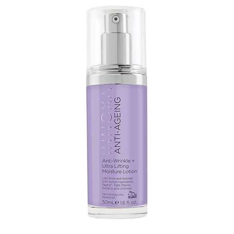 INNOXA Anti-Ageing Anti Wrinkle + Ultra Lifting Moisture Lotion