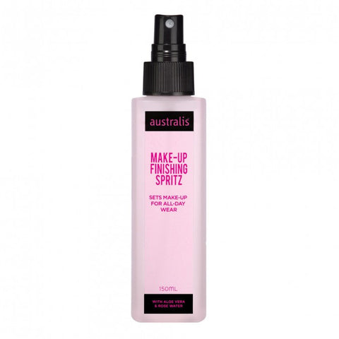 AUSTRALIS Makeup Finishing Spritz