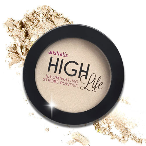 Australis Highlife Illuminating Powder