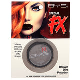 BYS Special FX Dirt Powder