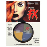 BYS Special FX Bruises Colour Wheel