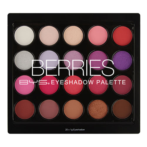 Berries Eyeshadow Palette