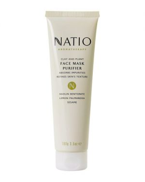 NATIO Face Mask Purifier