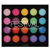Festival Eye Shadow Palette