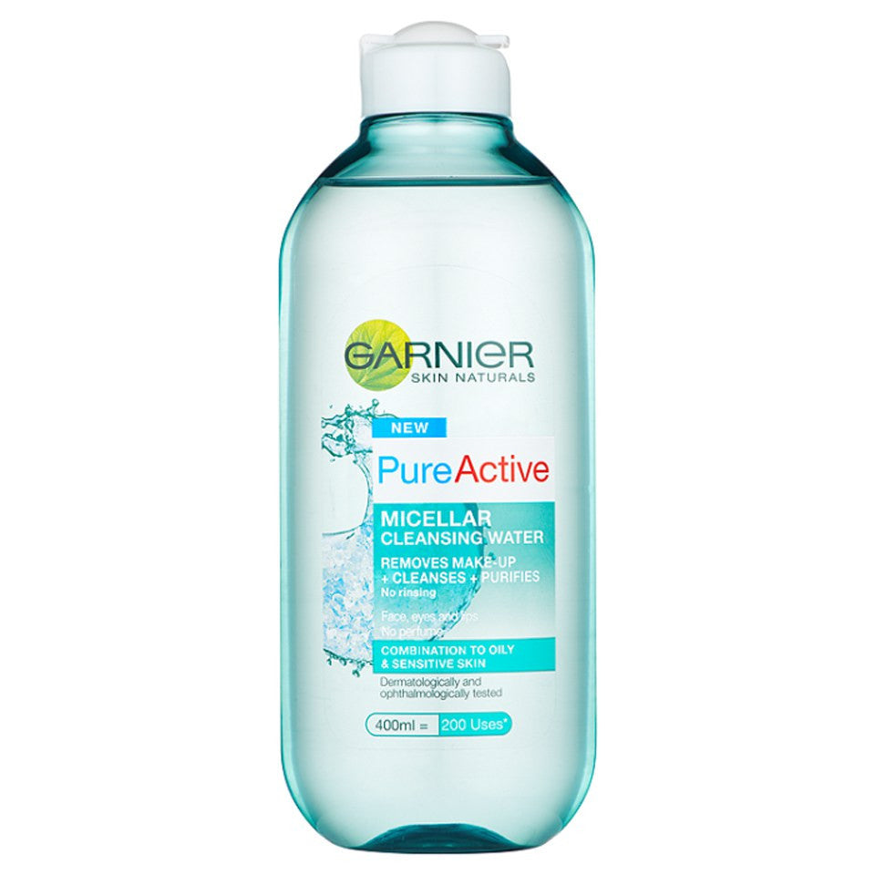 Micellar Cleansing Water Pure Active