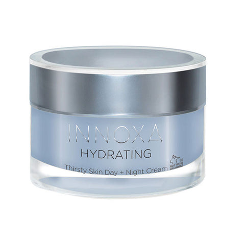 INNOXA Hydrating Thirsty Skin Day + Night Cream