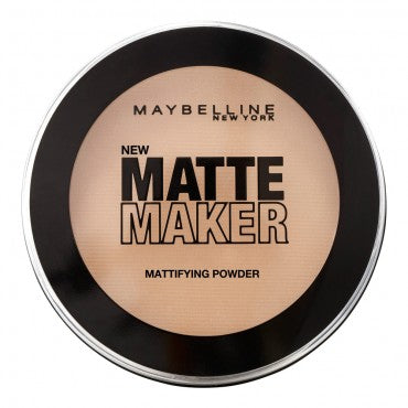 MAYBELLINE Matte Maker Pressed Powder