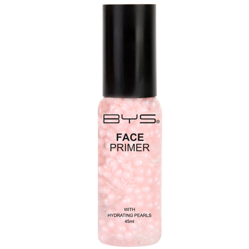 Face Primer With Hydrating Pearls