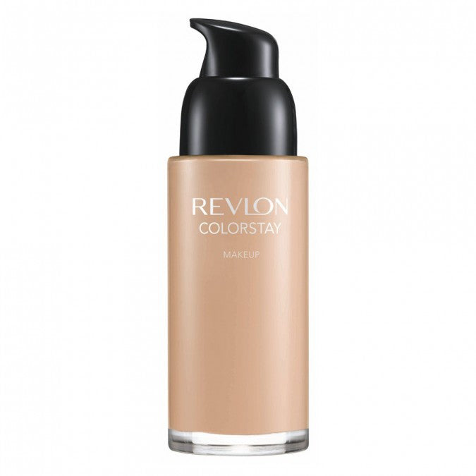 Revlon ColorStay Combination/Oily Skin Makeup