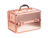Makeup Case - Rose Gold