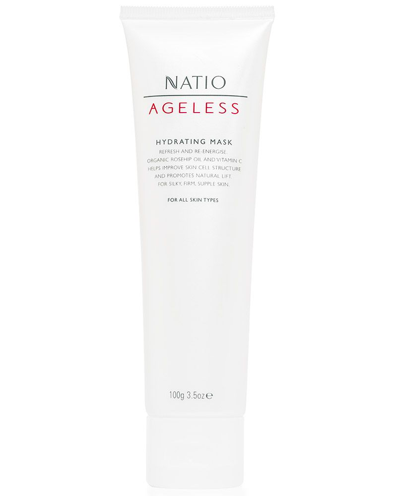 Natio Ageless Hydrating Mask