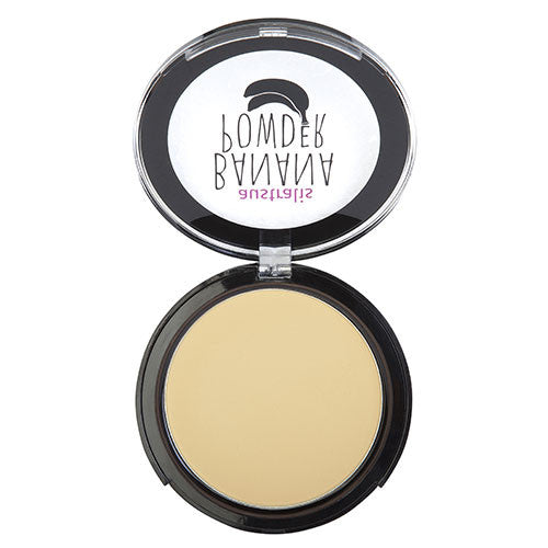 Pressed Banana Powder