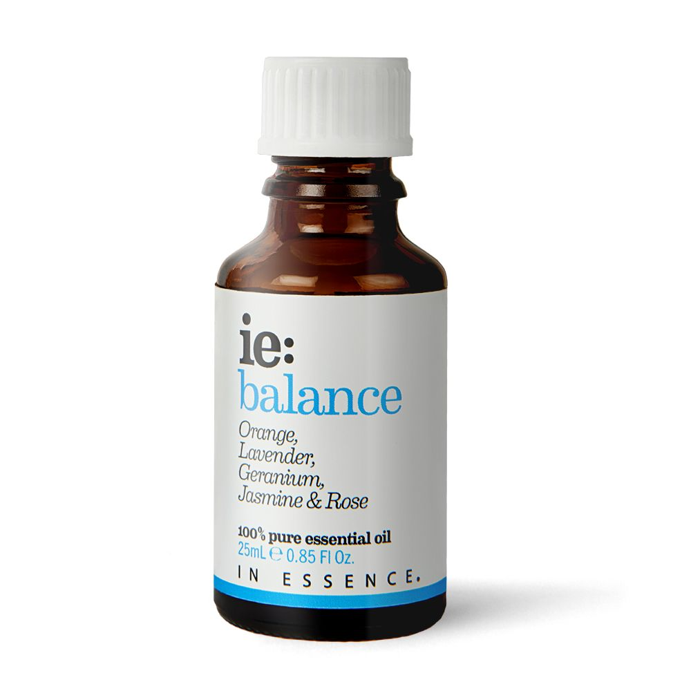 Balance Essential Oil Blend 25ML