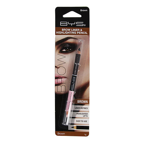 Bys Brow Liner & Highlighter