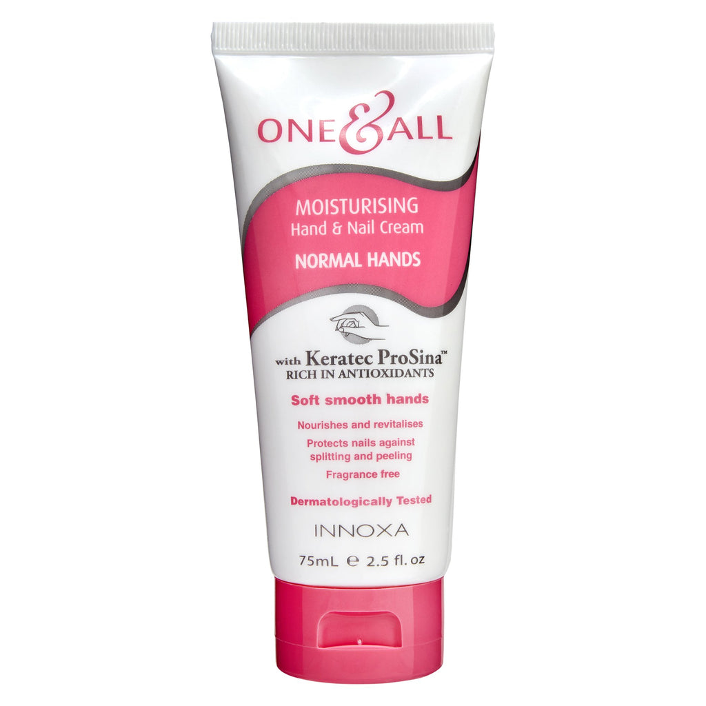 Innoxa One And All Hand Cream Normal Hands