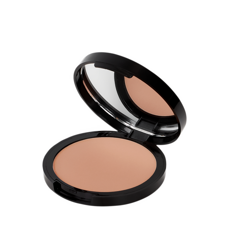 Pressed Matte Bronzing Powder