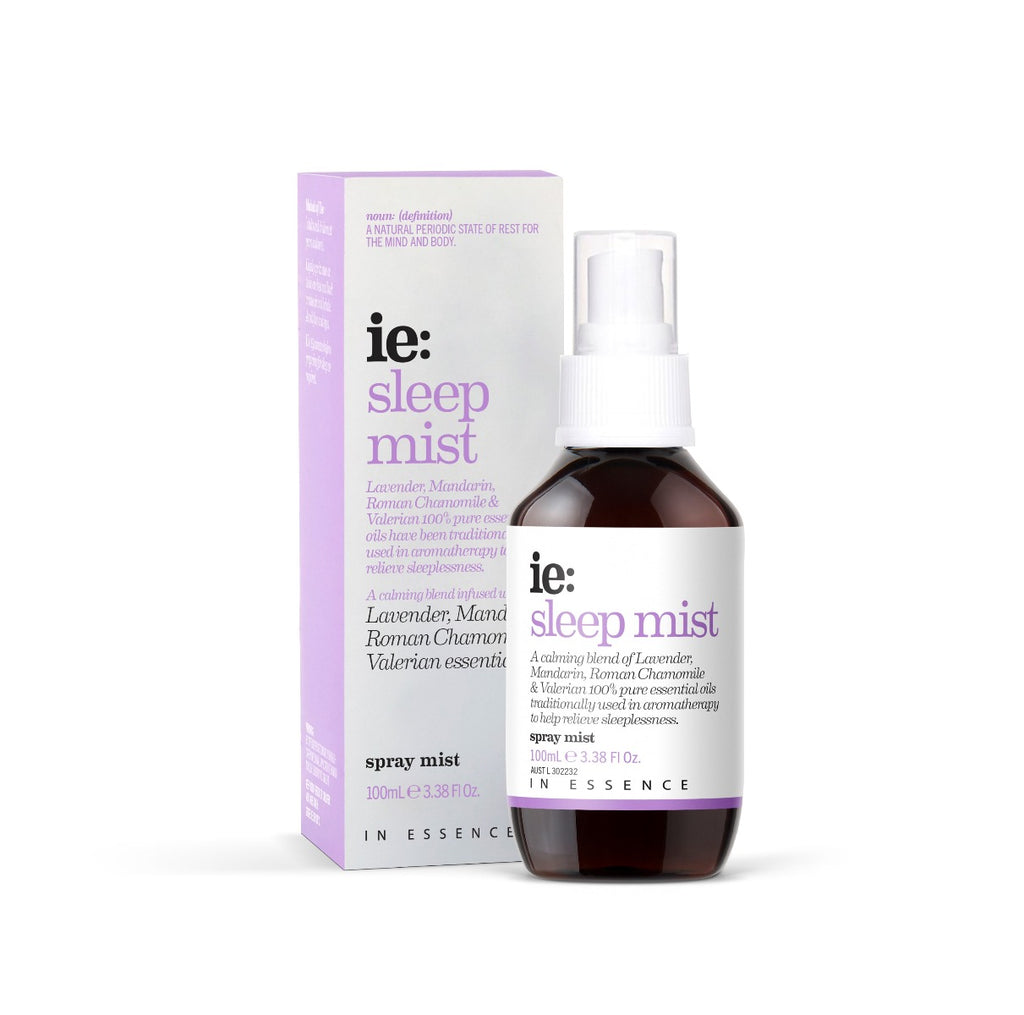 Sleep Essential Oil Mist 100ML