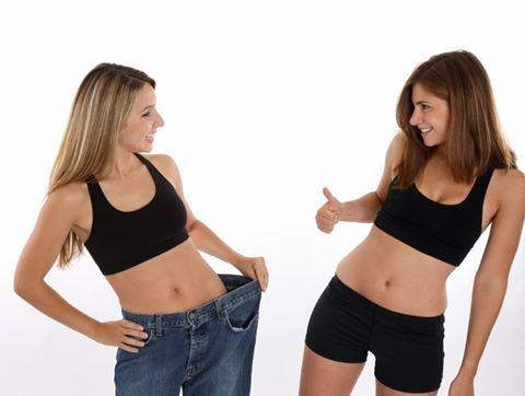 HOW FAST CAN YOU LOSE WEIGHT (PART 2)