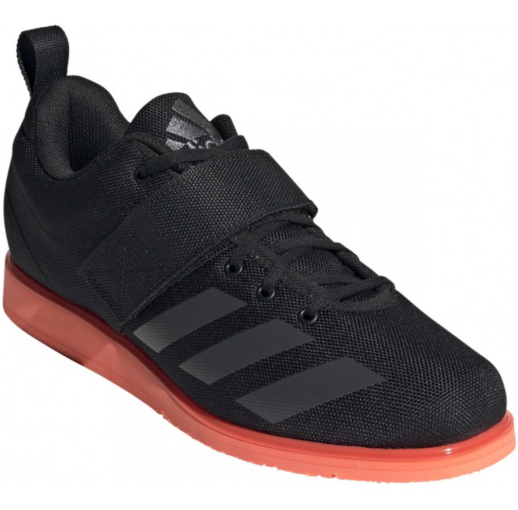 adidas Powerlift 4.0 Mens Weightlifting Shoes - Black AC7475 ...